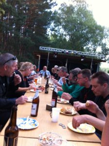 Sommerfest Fläming Riders @ Wachtelburg | Werder (Havel) | Brandenburg | Deutschland