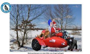 Weihnachtsfeier @ Fährhaus Spiekerhörn | Raa-Besenbek | Schleswig-Holstein | Deutschland
